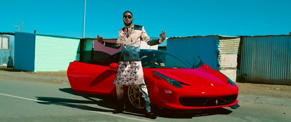d'banj-and-his-red-ferrari