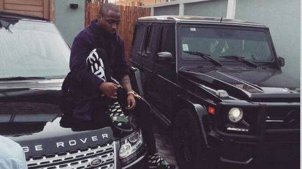 davido-and-his-car