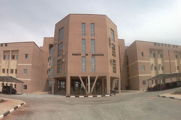 Usman-dan-Fodio-University