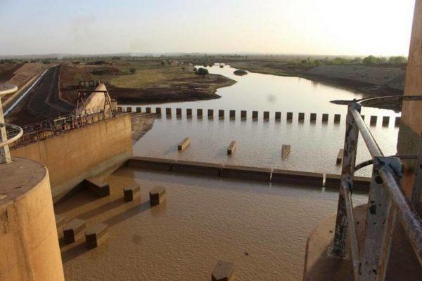 Doronyo-Dam