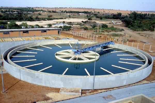 Sokoto-Potabilization-Plant