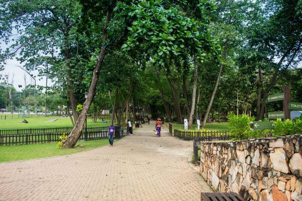 Agodi-Garden