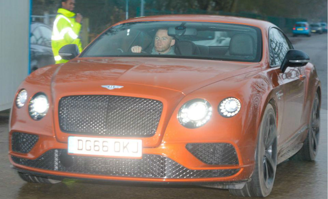 wayne-rooney-bentley