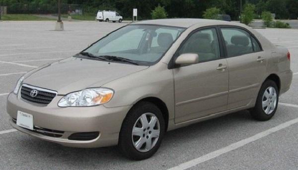 Toyota-Corolla-ninth-generation-E130-North-America-model
