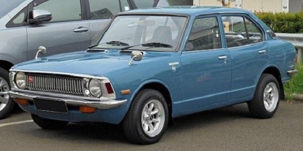Toyota-Corolla-Second-generation-E20-model