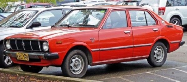 Toyota-Corolla-third-generation-model