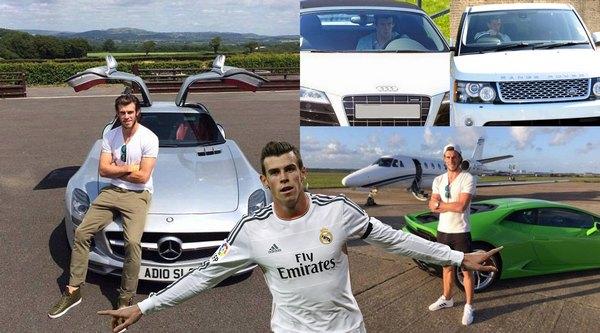 Gareth-Bale-cars