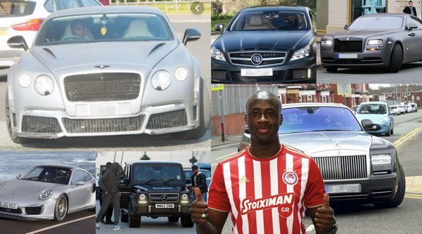 yaya-toure-cars