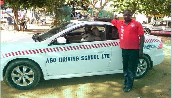 aso-driving-school