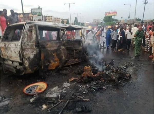 car-burnt-in-Bauchi
