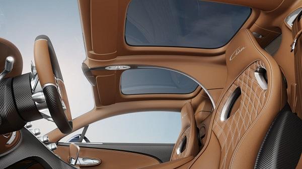 Bugatti awaits proper green light to reveal its latest SUV ...