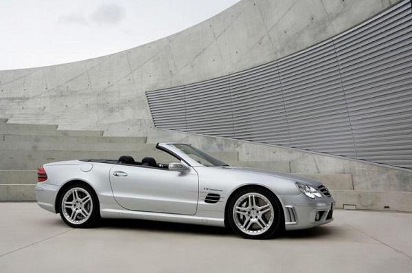 Mercedes-SL55-AMG-ash