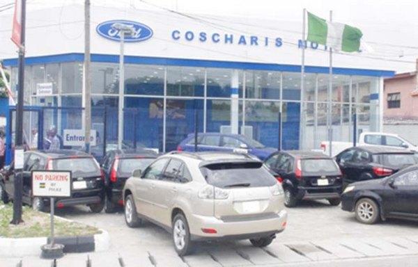 Coscharis-motors-showroom