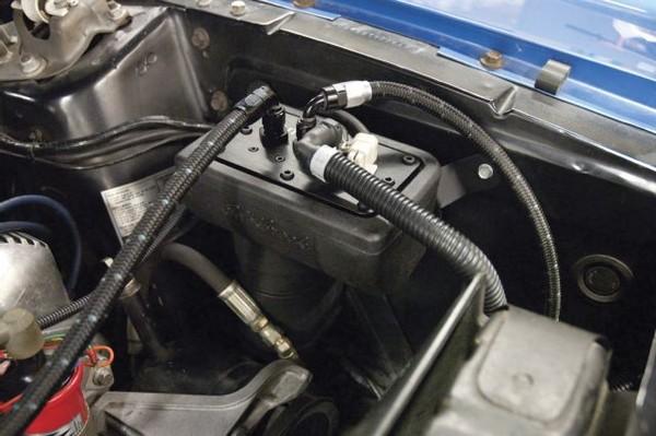 Fuel-pump-in-car