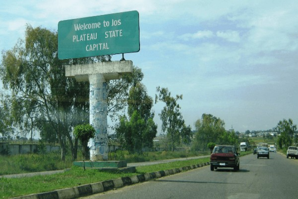 Welcome-to-Jos-Sign-post