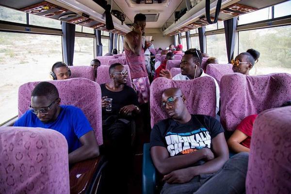Bus-Trip