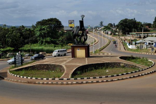 Enugu-city