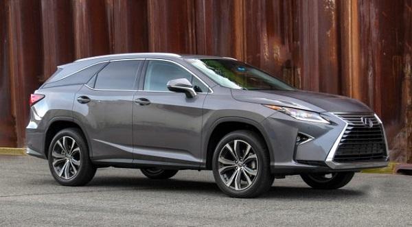 2019-Lexus-RX-350L-SUV