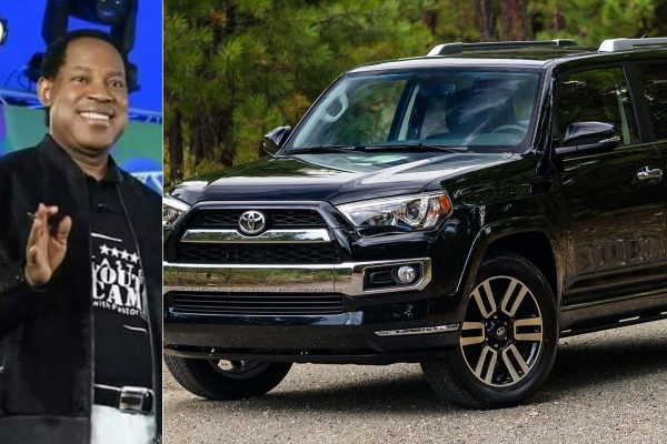 Pastor-Chris-with-4Runner-SUV