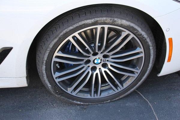 Run-flat-tires