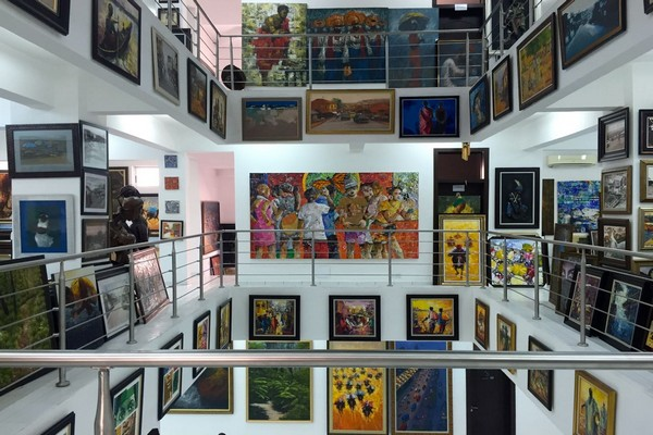 nike-art-gallery