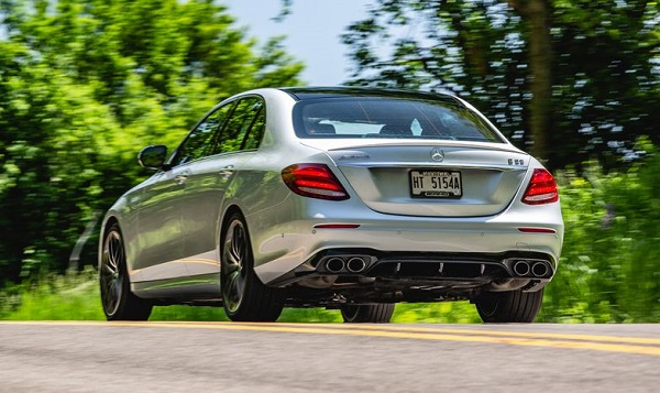 Back-view-of-2019-Mercedes-AMG-E53-4matic-sedan