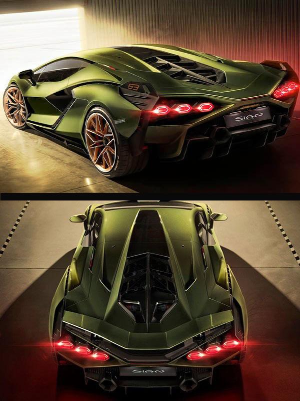2020-Lamborghini-Sian-hybrid-electric-supercar