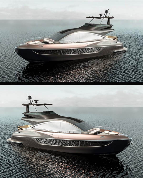 Elegant-new-Lexus-LY-650-yacht