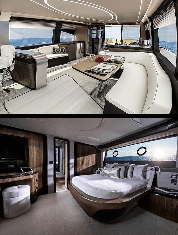 Luxurious-interior-of-Lexus-LY-650-yacht