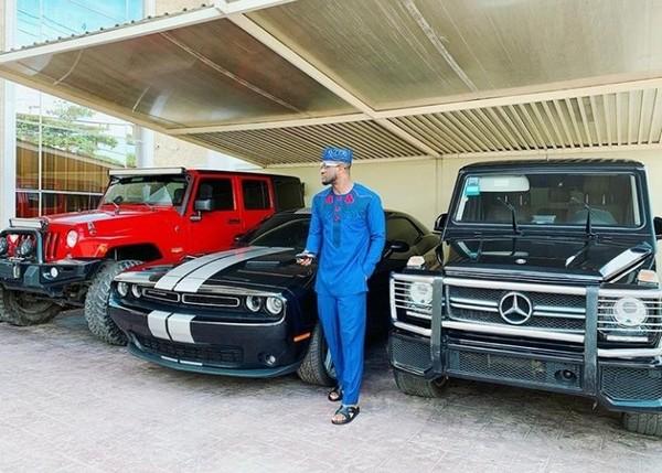 peter-okoye-car-collection-image