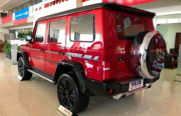 image-of-china-anniversary-g-wagon-rear-design