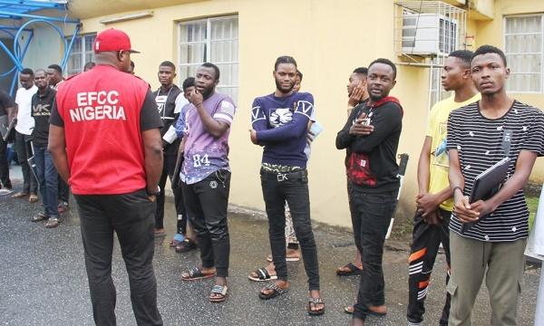 18-yahoo-boys-arrested-by-EFCC