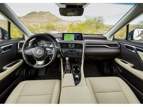 2019-lexus-rx-350-interior