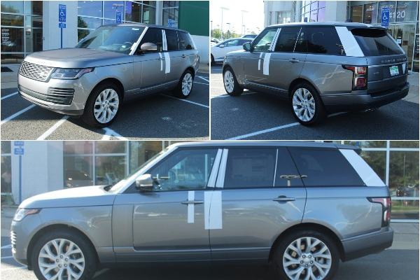 Range-Rover-HSE-parked-with-brand-new-wrappers