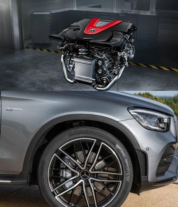 2020-Mercedes-AMG-GLC-43-engine-and-wheel