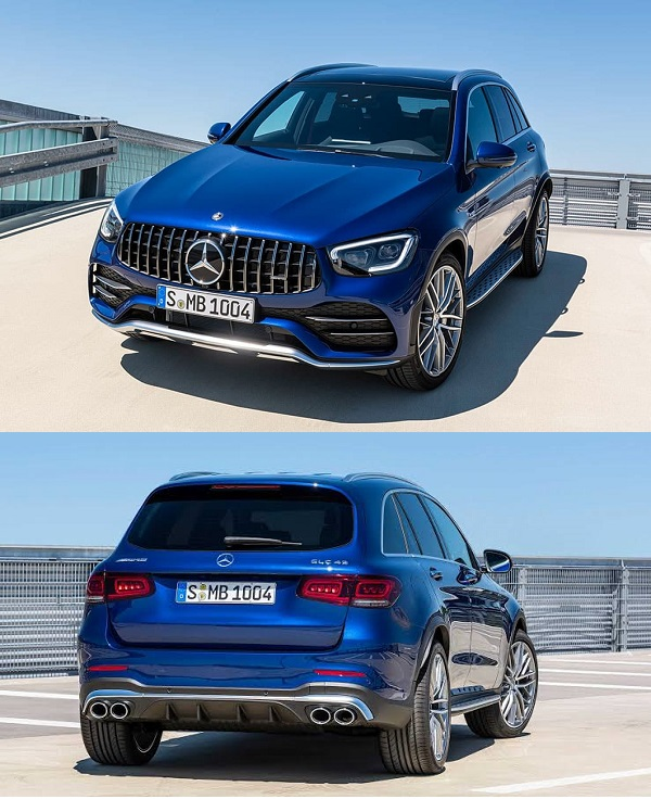 2020-Mercedes-AMG-GLC-43-front-and-back