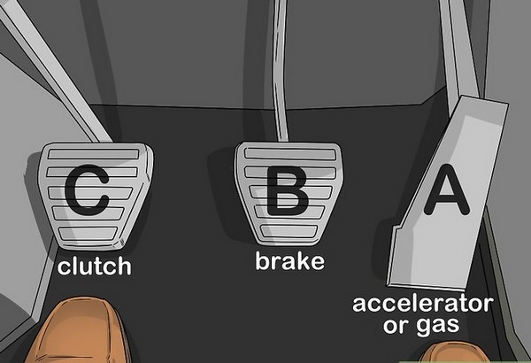 clutch-and-brake-pedals