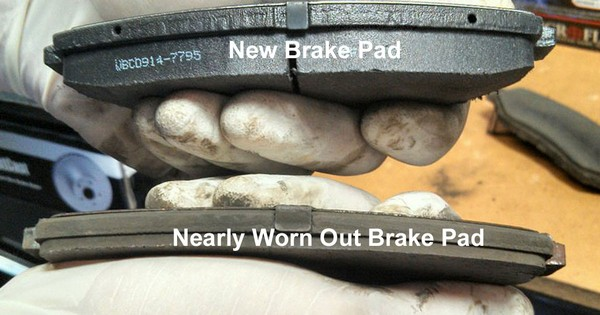 worn-out-brake-pad