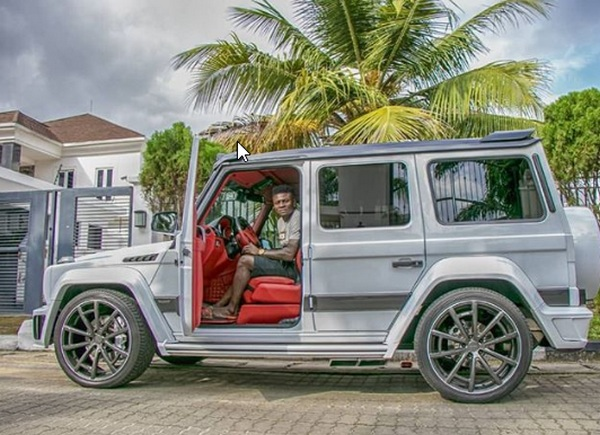 Martins-with-his-G-Wagon