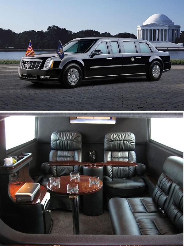 Cadillac-One