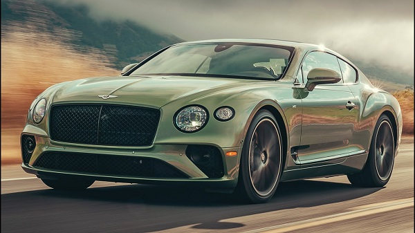 Bentley-Continental-v8