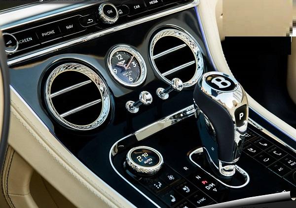Bentley-Continental-v8-transmission