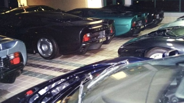 image-of-sheikh-hassanal-amazing-car-collection