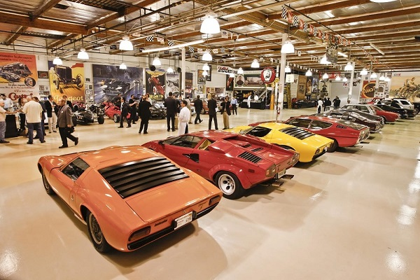 image-of-jay-leno-collection