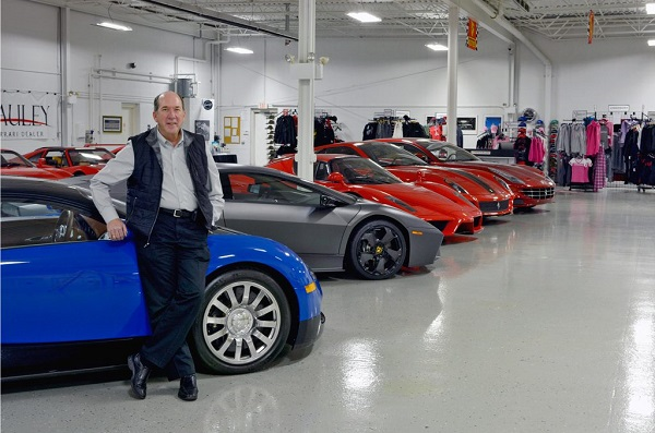image-of-the-lingenfelter-car-collection