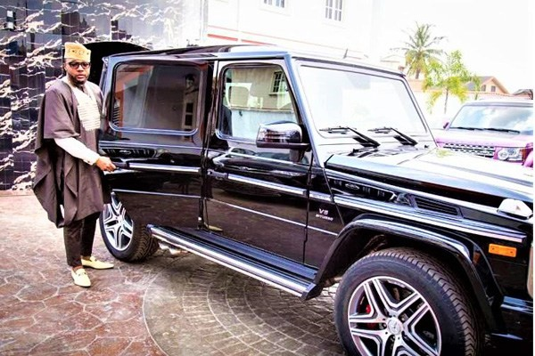 e-money-g-wagon