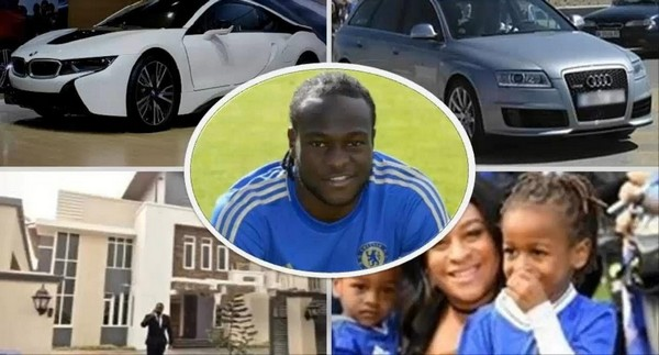 victor-moses-car-collection