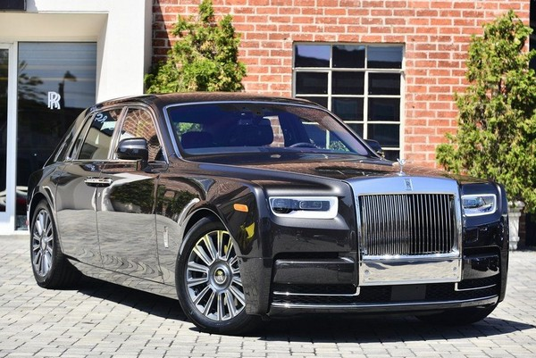 How much is 2020 Rolls-Royce price in Nigeria ...