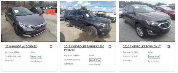 iaai-cars-for-auction