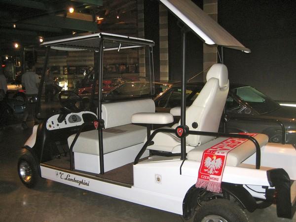 lambo-pope-cart